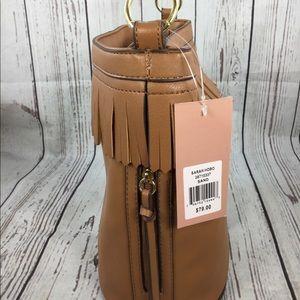 Franco Sarto Bags - Franco Sarto Fringe Hobo Bucket Bag